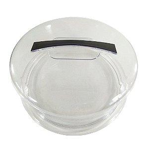 Boleira Transparente - Acrylic Line