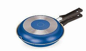 Omeleteira de Alumínio N22 Artistic Azul - Fortaleza
