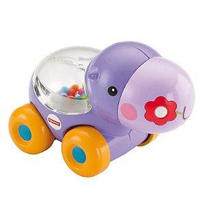 Fisher Price Veículos dos Animais Hipopótamo - Mattel
