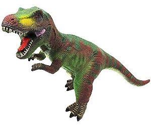 Dinossauro T-Rex Sonoro - Bbr Toys