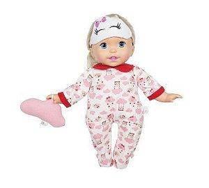 Roupas Sortidas Little Mommy (Pijama) - Pupee