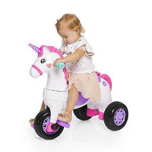 Triciclo Fantasy Rosa Calesita