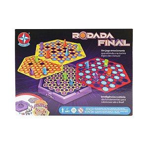 Jogo Rodada Final - Estrela