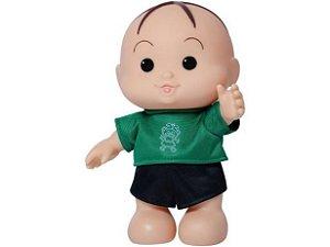 Boneco Cebolinha da Turma da Monica Iti Malia - Baby Brink
