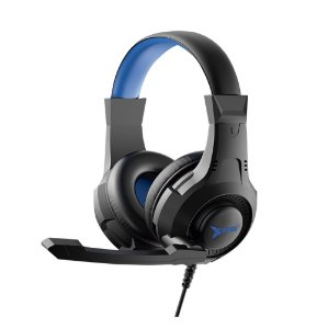 Headset Gaming Azul Mult - XWise