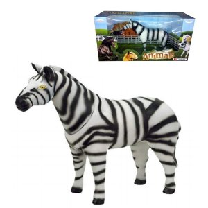 Zebra Animals Farm - Bee Toys