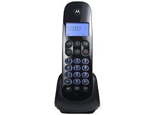 Telefone Sem Fio Digital  MOTO 750 DECT 6.0