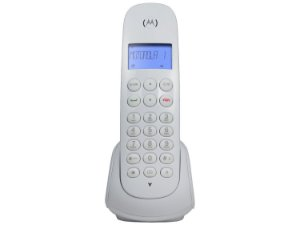 Telefone Sem Fio Motorola MOTO700-W