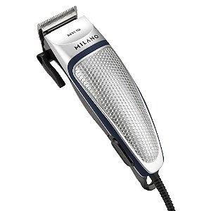 Maquina de cortar cabelo Milano ml-976 nks 127v