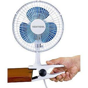 Ventilador Mini 20cm 127v Premium - Ventisol