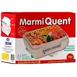 Marmita Elétrica Tradicional Bivolt - Marmi Quent