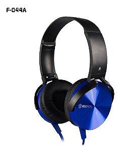 Headphone Hoopson F-044 - Azul