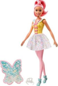 Boneca Barbie Fada Mattel FXT00