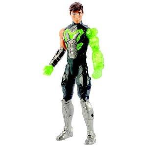 Max Steel Super Soco - Mattel