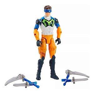 Max Steel Figura Especial Sortidas - Mattel