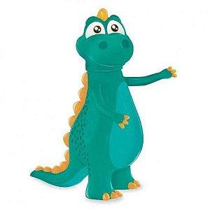 Boneco Vinil Mundo Bita 21 cm Dino Lider 2715