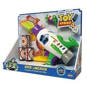 Lançador De Dardos Shape Toy Story Toyng