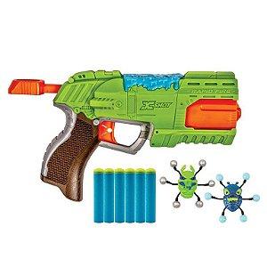 Lançador de Dardos - Bug Attack Rapid Fire - Candide