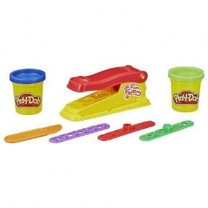 Play Doh Mini Classicos Fabrica Divertida - Hasbro