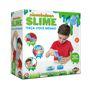 Nickelodeon Faça seu Slime toyng- Verde