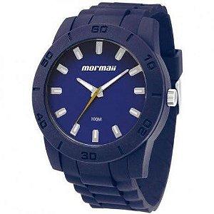 Relógio Masculino Mormaii MOCRU2035AA/8A - Azul
