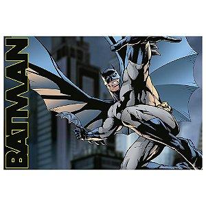 Jogo Quebra Cabeça Batman 200 Peças - Grow