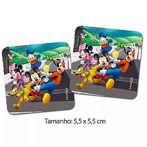 Jogo da memória - Mickey - Toyster