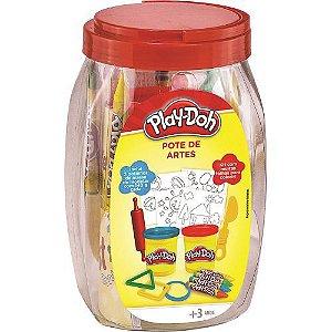 Activity Tub Play-Doh 3941 - Dtc