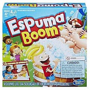 Jogo Espuma Boom Gaming Hasbro E1919