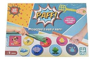 Jogo Paff 48 Peças - Nig