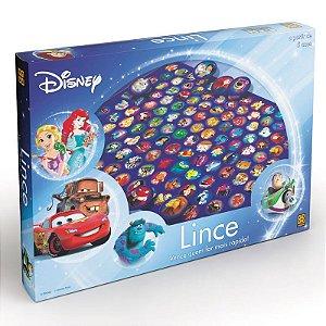 Jogo Lince Disney Grow