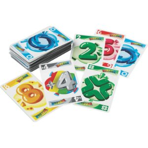 Jogo Double 112 Cartas - Toia Brinquedos