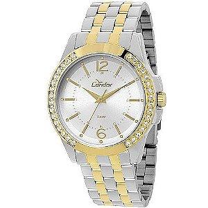 Relógio Feminino Condor Analógico Fashion Co2035kov/k5k