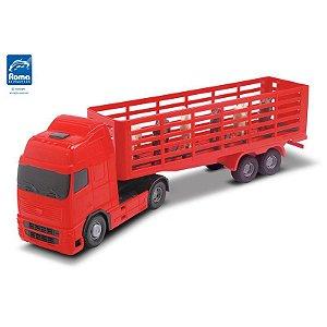 Caminhão Voyager Boiadeiro - 1350