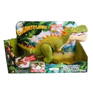 Figura Gigantossaurus (articulada)- 30cm - Mimo Toys