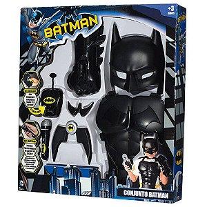 Conjunto de Acessórios Batman - Rosita