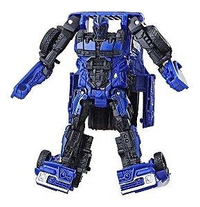 Figura Transformers Energon Igniters Dropkick - Hasbro