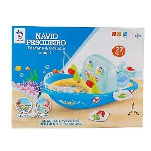 Navio Pesqueiro Fenix PCZ-373