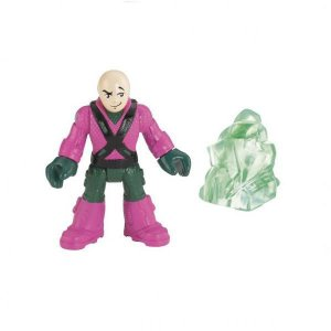 Imaginext Dc Lex Luthor - Fisher Price - Mattel