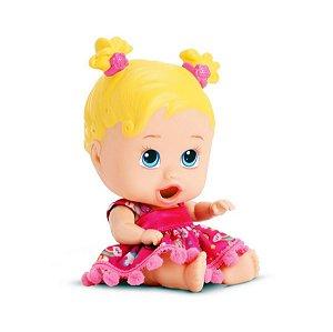 Boneca Baby Little Dolls Come Come - Divertoy