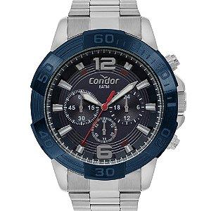Relógio Masculino Condor Analógico Covd54ba/3a