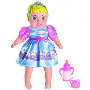 Baby Cinderela Mimo - 6446