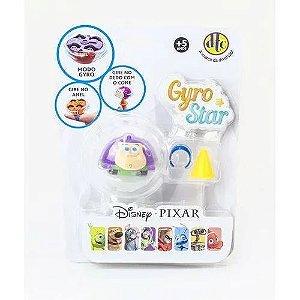 Gyro Star Disney Pixar Buzz Lightyear - Dtc