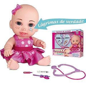 Boneca Menineka Dodoizinha - Sid Nyl