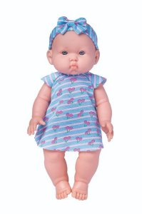 Boneca Bely Baby - Cotiplás