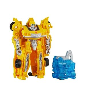 Transformers Bumblebee - Energon Igniters Camaro E2092