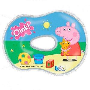 Mordedor Com Água Minha Primeira Peppa Pig - Toyster