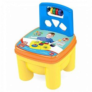 Brinquedo Educativo Brinkadeira - Dismat