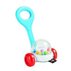 Chocalho Divertido - Fisher Price Mattel
