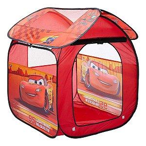 Barraca Portátil Casa Disney Pixar Carros Zippy Toys